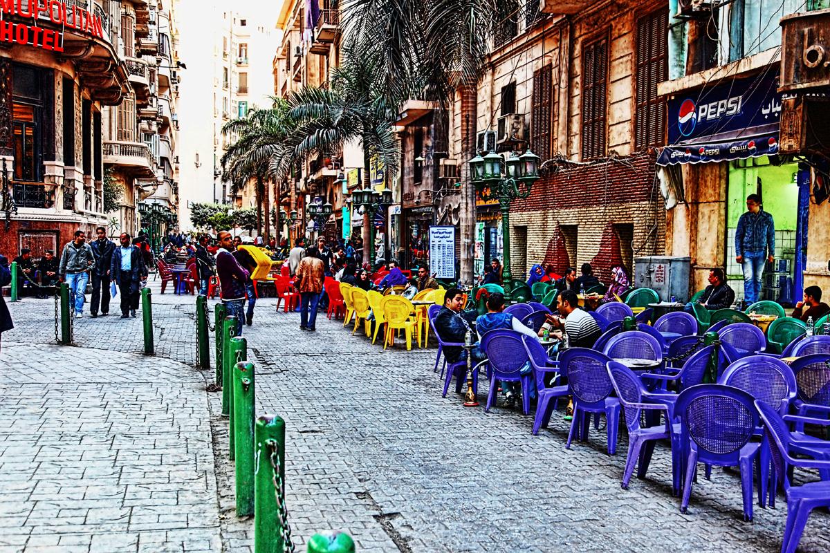 European Cairo