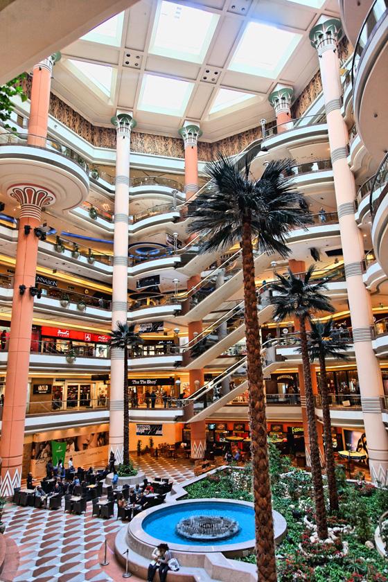 Heliopolis - City Stars mall