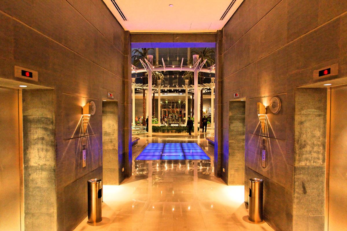 Fairmount Heliopolis hotel